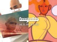 Bild zu Führung durch die Ausstellungen auf Ungarisch