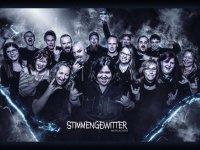 Bild zu Offene Chorprobe - Stimmengewitter - Metal Choir