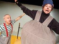 Bild zu Kindertheaterreihe: Lizzy auf Schatzsuche