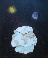 Bild zu Ausstellungen: Welt(t)raum
