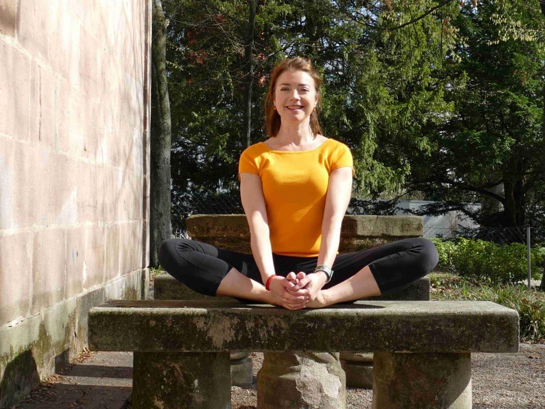Hatha-Yoga - © Kulturladen Ziegelstein