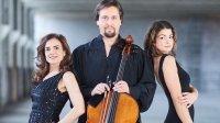 Trio Carlo van Neste