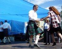 Bild zu Schottische Tänze