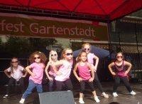 Bild zu Tanzen für Kinder (7 bis 8 Jahre)