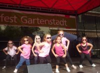 Bild zu Tanzen für Kinder (9 bis 11 Jahre)