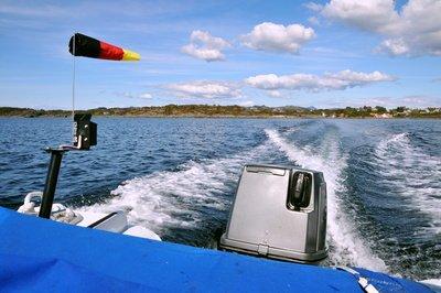 Sportbootführerschein See/Binnen - © Pixelio