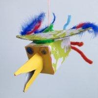 Bild zu KLOPS - Das Kunstlabor für Kinder