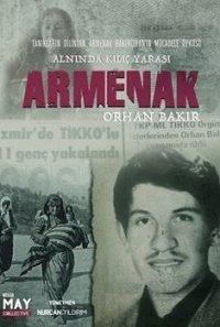 """Bild zu """"Eine Schwertwunde auf der Stirn ARMENAK/Orhan Bakır"""","""