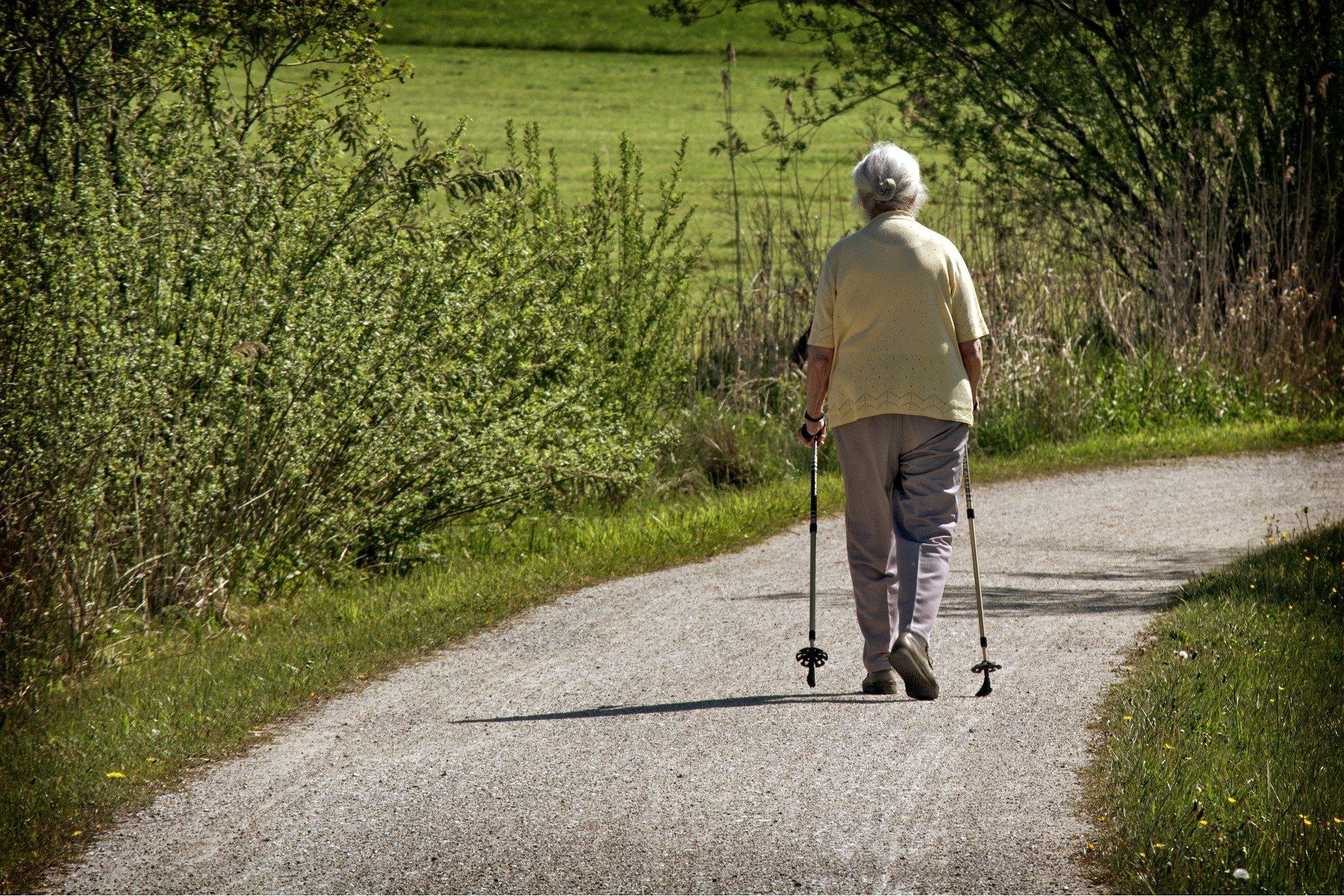 """Gesundheitsreihe: """"Gesund älter werden"""" - © pixabay"""