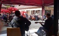 Fest zum 1.Mai der SPD Knoblauchsland