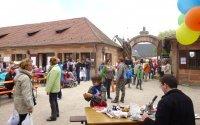 Tag der offenen Tür im Knoblauchsland