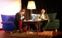 Bild zu Zu Gast bei Loni: Heijo Schlein im Gespräch