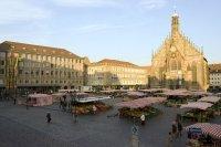 Wochenmarkt Hauptmarkt