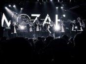 """VOR MITTERNACHT – MOZAH """"ALLES LIVE""""!"""