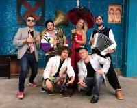 GEBRÜDER MÜHLLEITNER & Super-Band