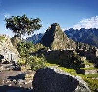 Reisen bildet - Peru
