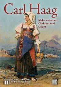 Bild zu Carl Haag - Maler zwischen Okzident und Orient