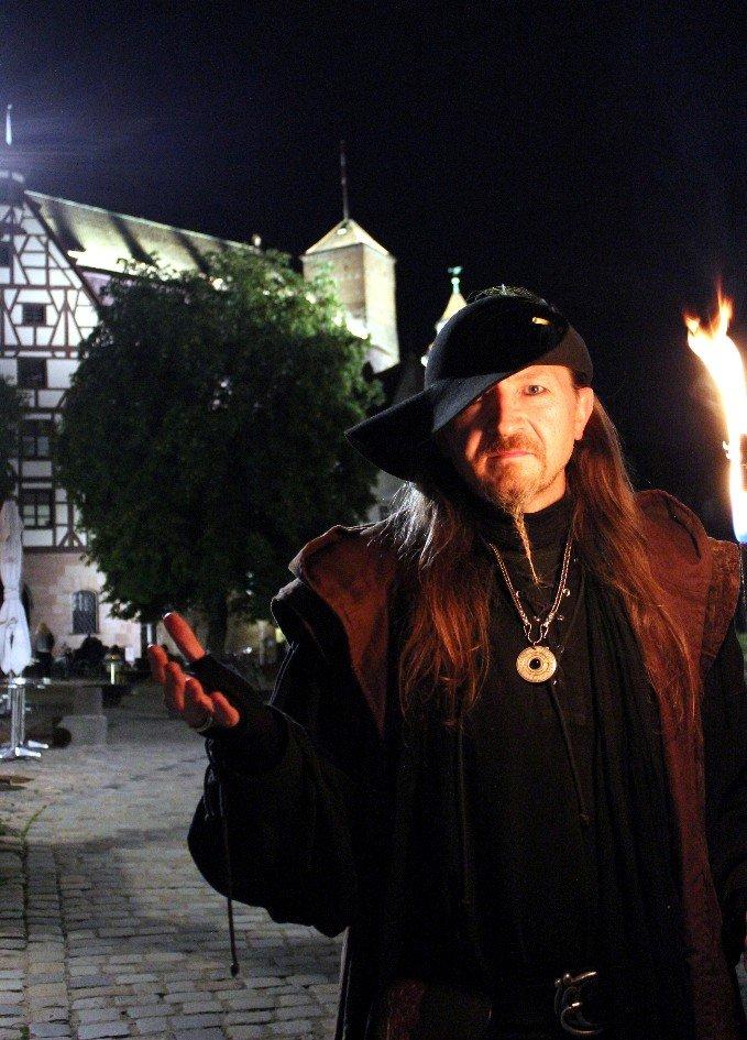 Nürnberger Mord(s)geschichten