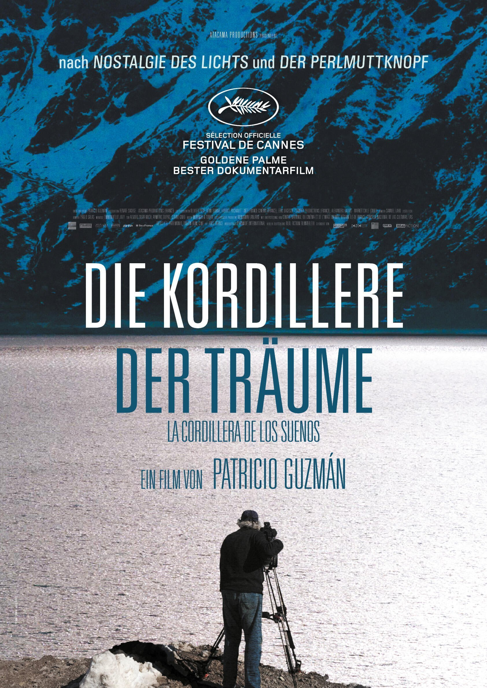 Die Kordillere der Träume  © Real Fiction Filmverleih