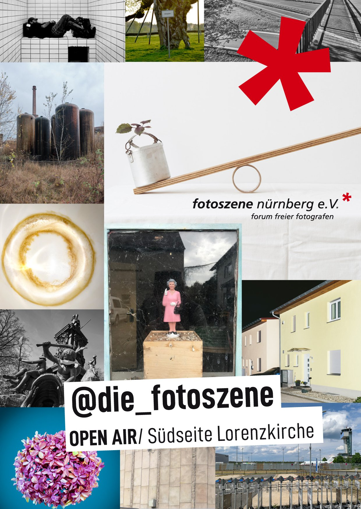 @fotoszene OPEN AIR