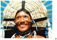 Bild zu Vortrag Naturfreunde: Stämme - Kulte - Rituale: das Hornbrillfest