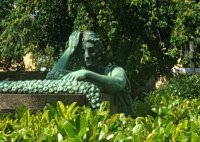 Spannendes vom Petersfriedhof