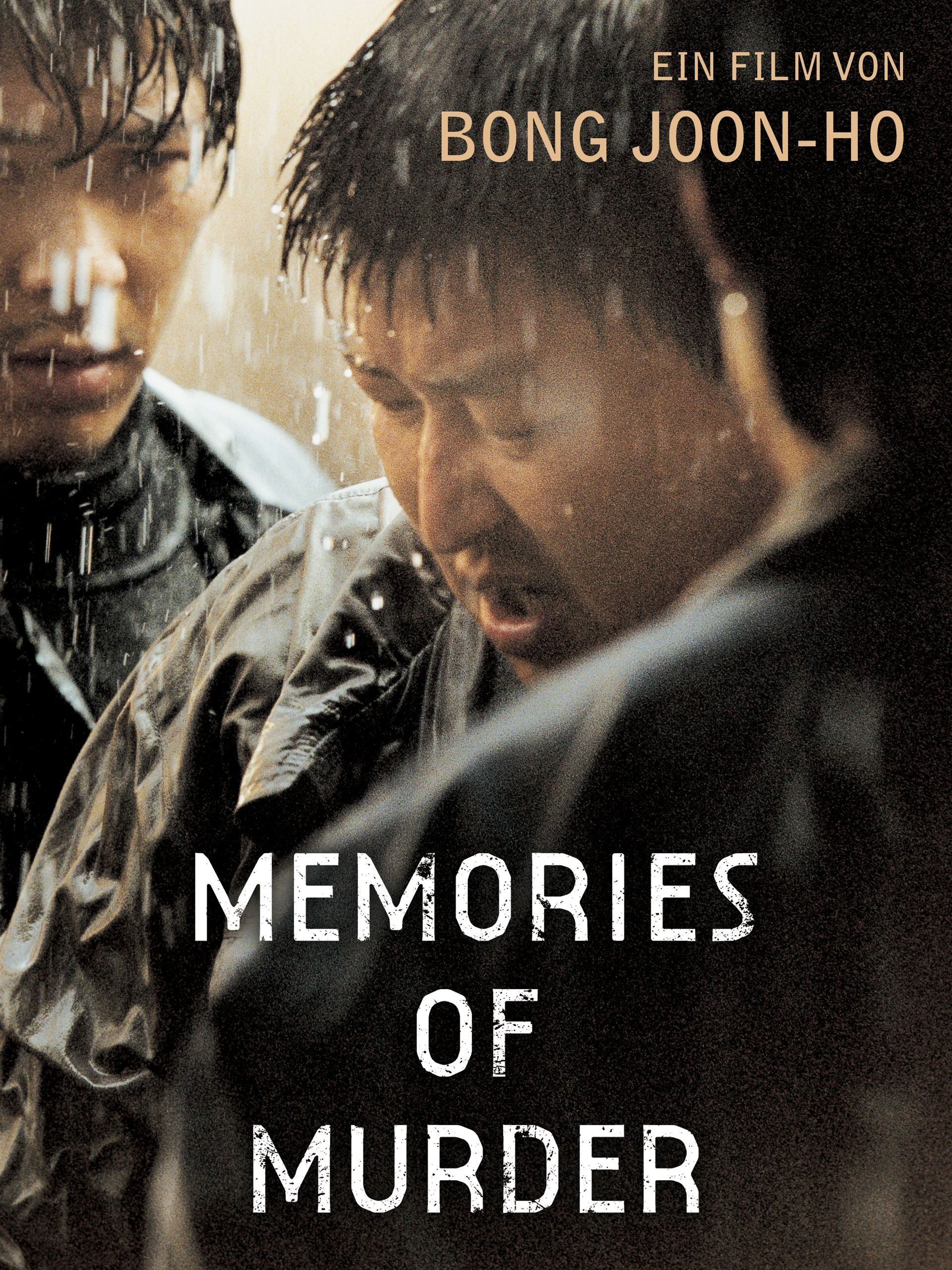 Memories of Murder  © MFA+ FilmDistribution e.K.