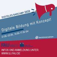 Digitale Bildung mit Konzept!