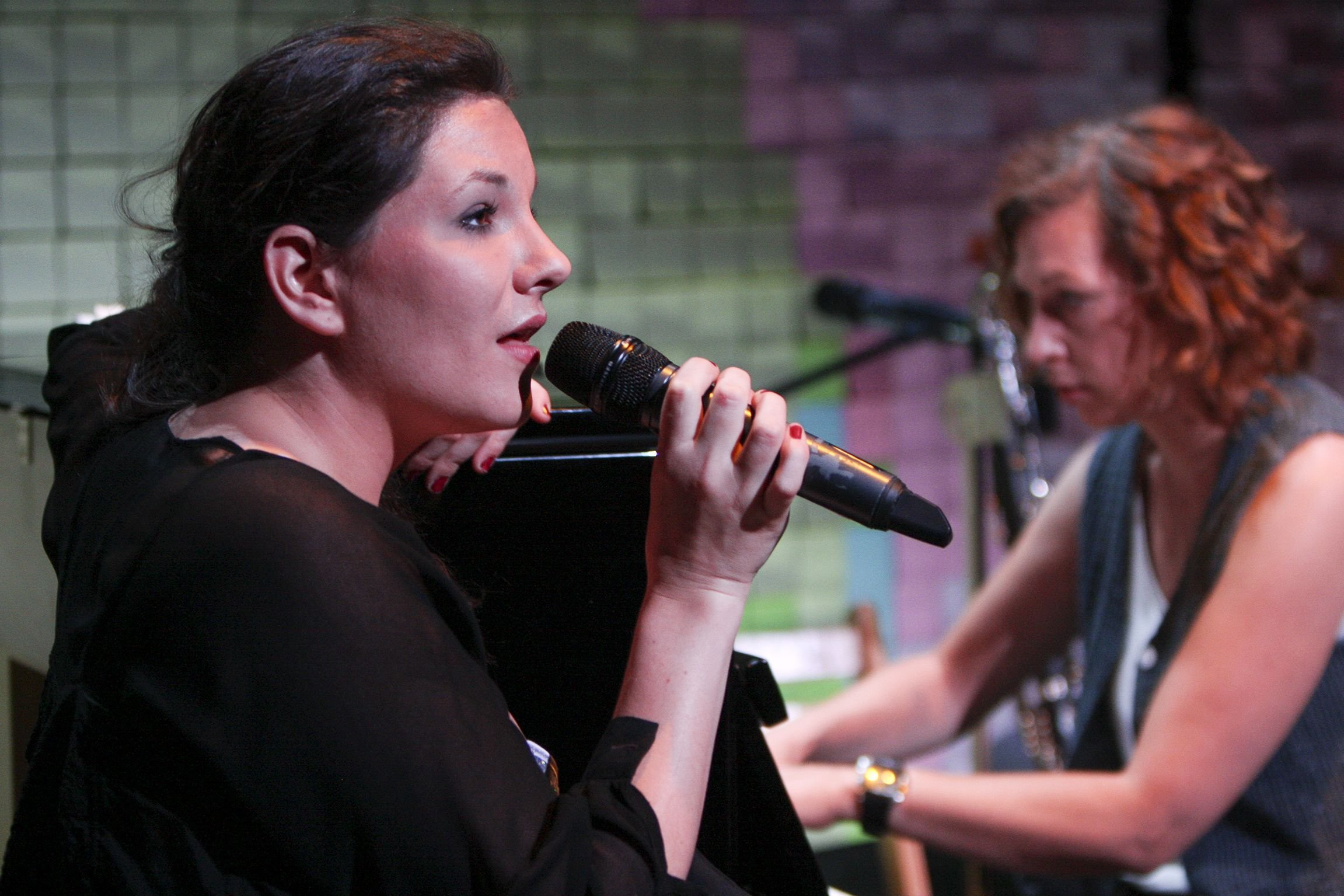 Josephine Köhler & Bettina Ostermeier: Ich will alles