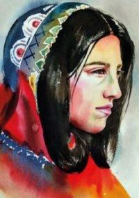Online-Ausstellung: Im Blick der Frauen - Künstlerinnen aus dem Iran stellen aus