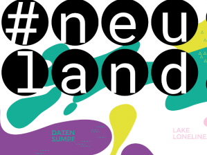 Expotizer zur Sonderausstellung #neuland: Ich, wir und die  Digitalisierung