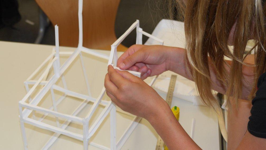 Bauhaus für Alle  © © Willibald Gymnasium Eichstätt