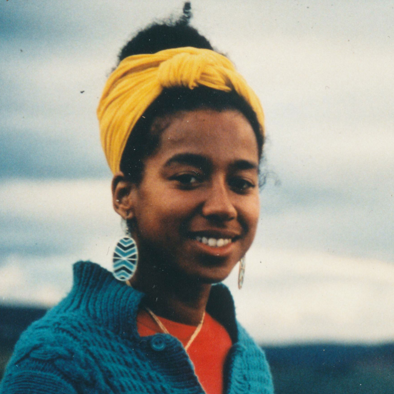 May Ayim: Hoffnung im Herz  © FFBIZ - das feministische Archiv e.
