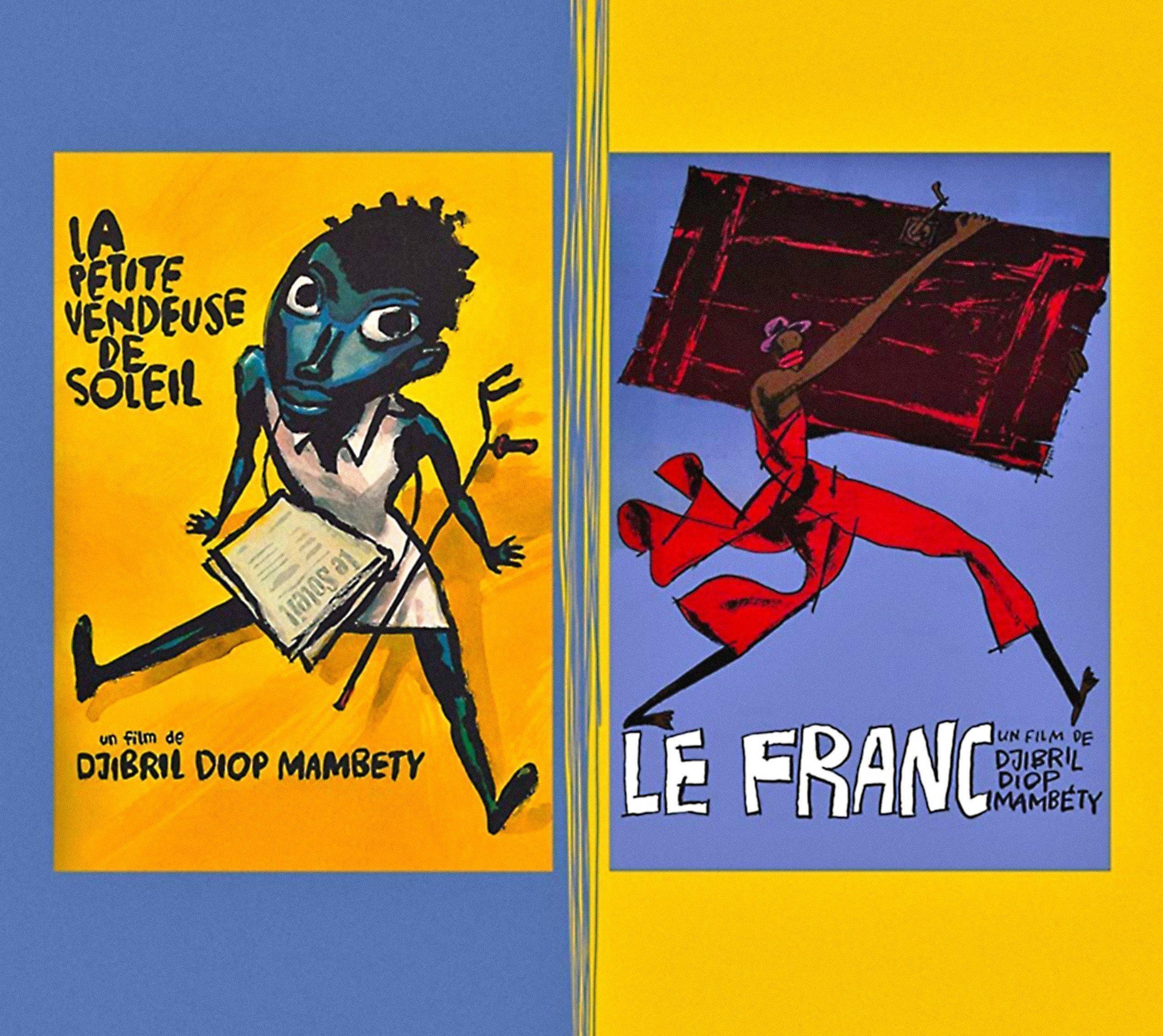 Das Los - Le Franc  © Waka Films