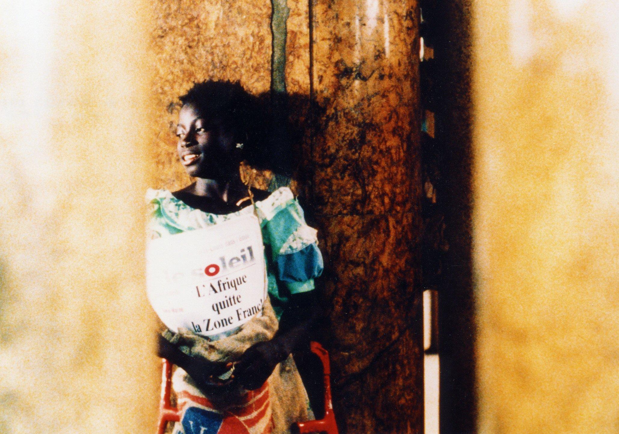 Die kleine Verkäuferin der Sonne  © Waka Films
