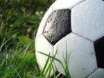 Spiel und Sport im Park der Villa