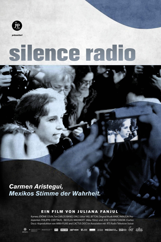 Silence Radio  © jip film & verleih gbr