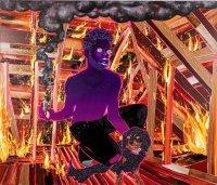 Devan Shimoyama. All The Rage