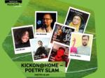 KickOn@Home - Poetry Slam