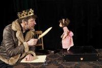 Theater Zitadelle / Theater Anna Rampe (DE): Bei Vollmond spricht man nicht