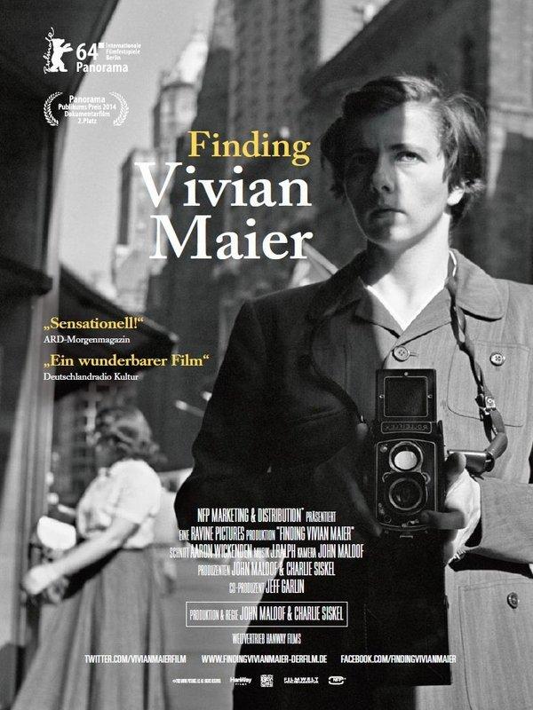 Finding Vivian Maier  © NFP