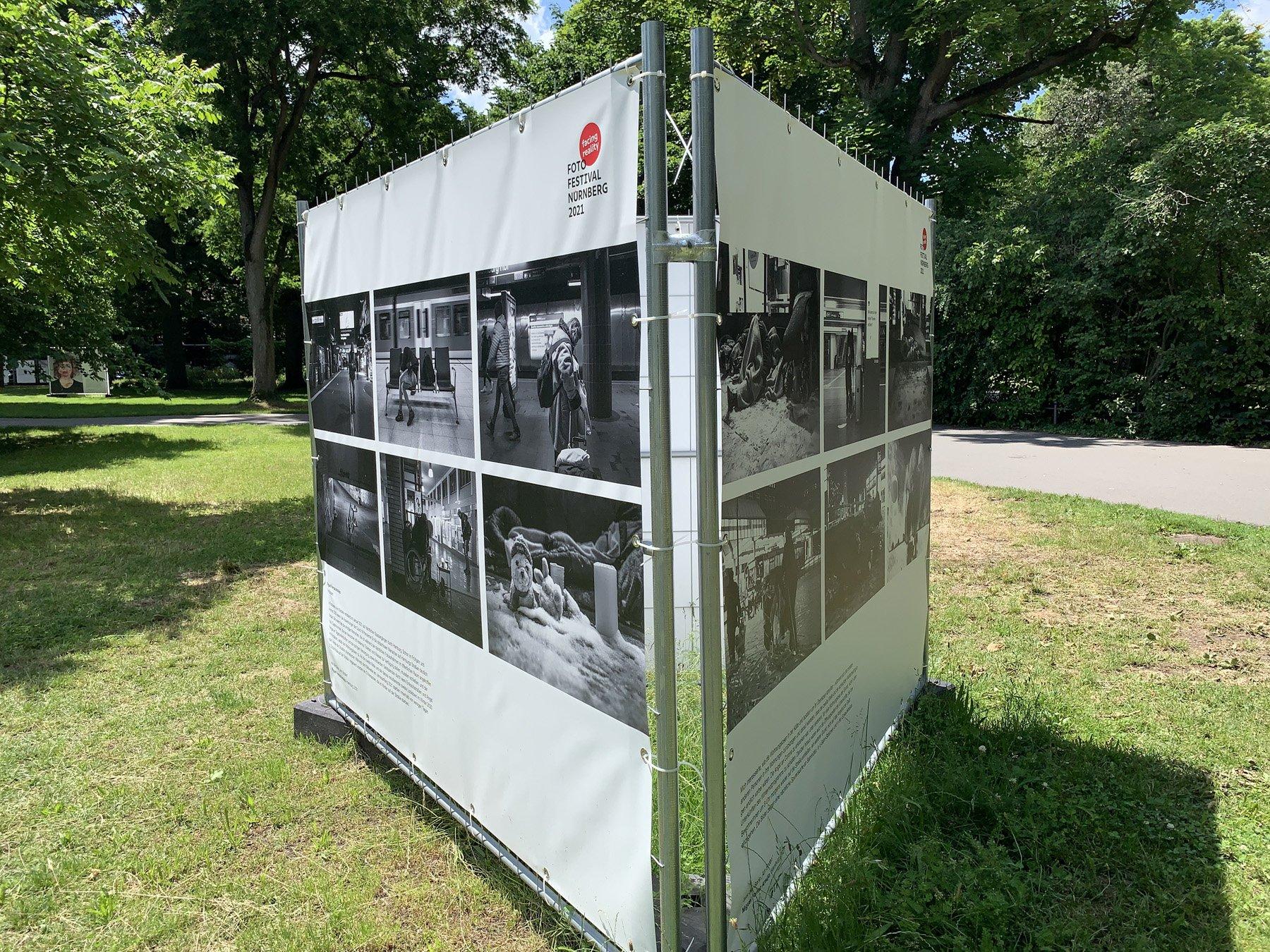 Fotofestival Nürnberg 2021 – facing reality