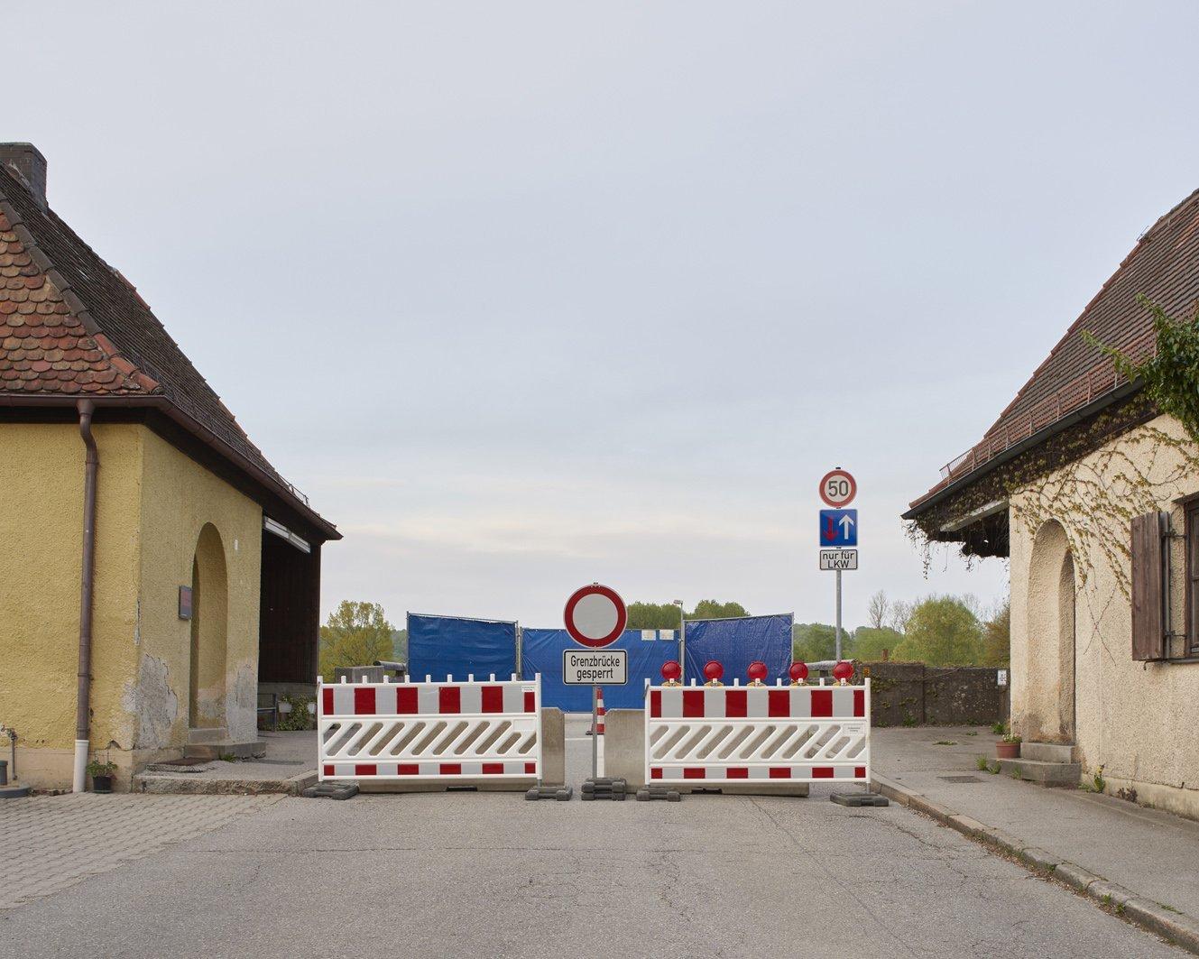 Fotofestival Nürnberg 2021 – facing reality  © Heinrich Völkel