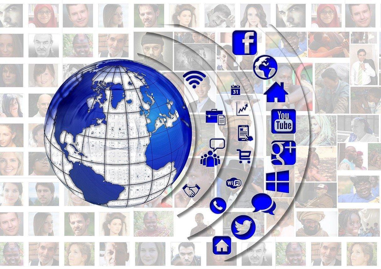 Social Work cares! Wie Soziale Arbeit die digitale Transformation gestalten kann.