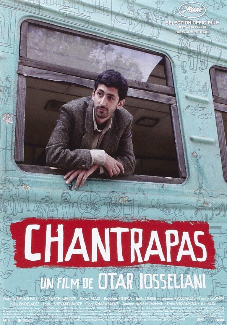Chantrapas  © Otar Iosseliani