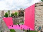 """Afterwork Shortcut  """"Lost & Found 2 - ein Kunst-Parcours im Burggraben"""""""