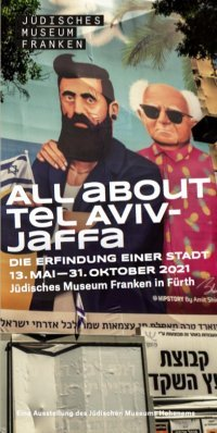 All About Tel Aviv – Jaffa  -  Die Erfindung einer Stadt