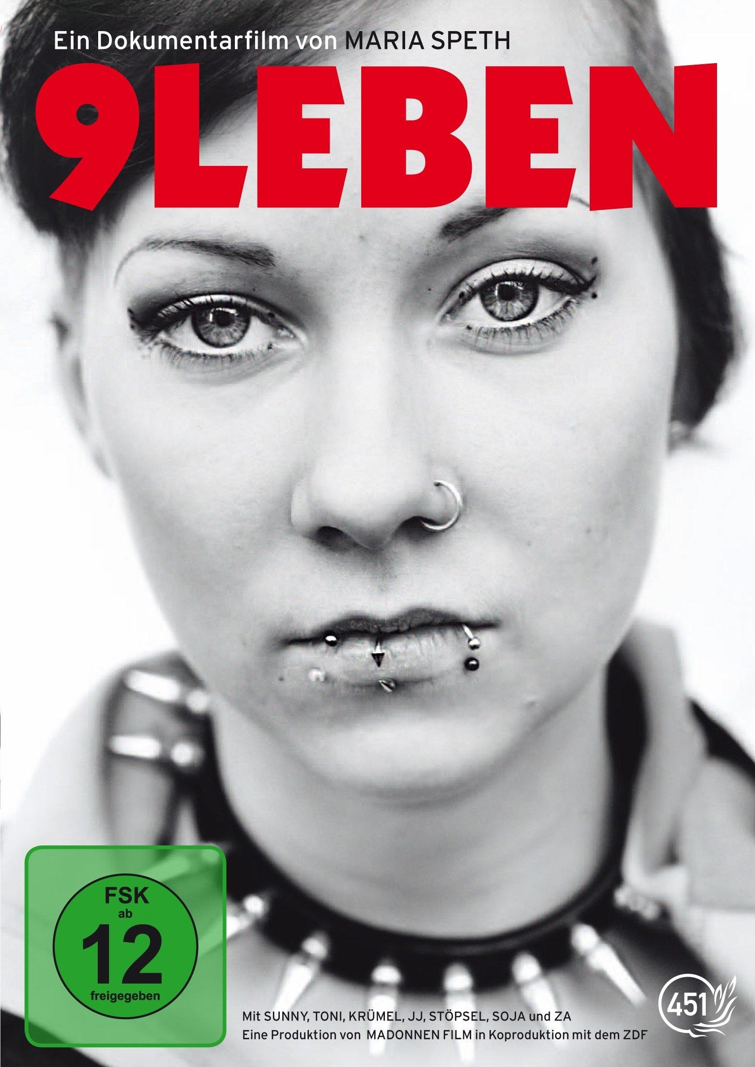 9 Leben  © Peripher Filmverleih GmbH