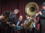 Jazz in the Garden: Dixie Bones – 10 Jahre