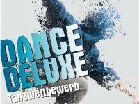 Dance Deluxe 2018 - Tanz-Wettbewerb für Hip Hop und Streetdance © Stadt Nürnberg - Jugendamt